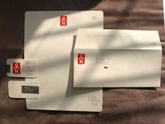 45 Beautiful Letterhead Designs for Inspiration - You The Designer   You The Designer