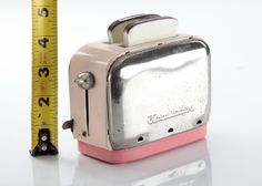 Toy Pop-up Toaster