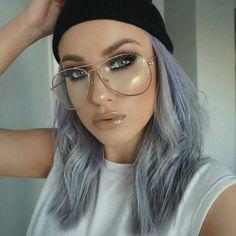 2017 New Aviator Glasses Women Classic Eyeglasses Rose Gold Metal Spectacle Frame Clear Glasses Men Optical Glasses Frame Oculos Pilot Glasses, Aviator Glasses, Mode Shop, Insta Look, Womens Glasses, Glasses Frames, Sunglass Frames, Kind Mode, Eyeglasses