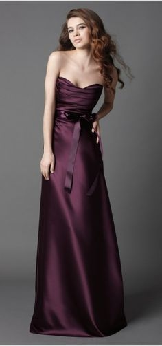 this for winter bridesmaid?