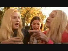 A Thousand Miles (White Chicks).. One of my fav movies of all time