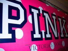 VS PINK ♥
