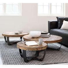 SU 970215 d-Bodhi Soul cm Recycled teak Black metal frame Coffee table Soul No. The measurements of the table are cm. Soul d-Bodhi Decor, Home And Living, Furniture, Home Furniture, Bobs Furniture, Home Decor, Coffee Table, Home Furnishings, Home Deco