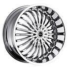 20 Inch 5x4.5 5x120 Chrome Wheels Rims 5 Lug Toyota Nissan Dodge Honda 2 Lip - http://awesomeauctions.net/wheels-rims/20-inch-5x4-5-5x120-chrome-wheels-rims-5-lug-toyota-nissan-dodge-honda-2-lip/