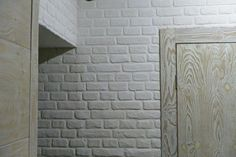 Кирпичная стена. Стиль лофт своими руками - Советы по ремонту Brick Texture, Interior Decorating, Interior Design, Exposed Brick, Brick Wall, Sweet Home, Bedroom Decor, Loft, Flooring