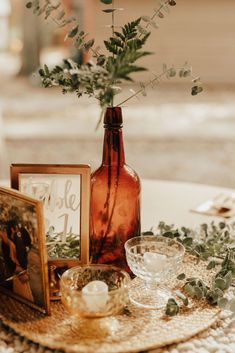 A Boho DIY Wedding You Won't Want To Miss