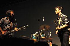 Los Hermanos @Apoteose - RJ - 2009