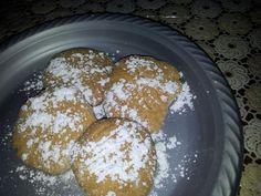 """""""עוגיות קמח טורקיות"""" כל כך טעימות ונימוחות בפה ,תלחצו על התמונה והמתכון אליכם ייחשף במהרה. - נהנים ומשתפים - תפוז בלוגים"""
