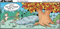 a website from Gardens Inspired: Garden Humor