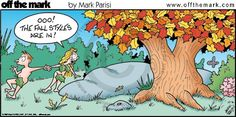Bible humor!!! ;)