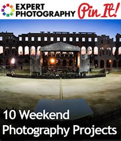 Something to do after baby! 10 Weekend Photography Projects » Expert Photography