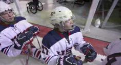 Local #Teen Going To #Sochi As Part Of U.S. #Paralympic Sled #Hockey Team.  (CBS Local Chicago, 2/25/14)  #Disability  #Sports  #Sochi2014  #WinterGames  #SledHockey