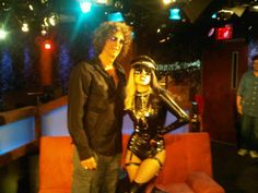 """Gaga did an absolutely amazing performance of """"Edge of Glory"""" on Howard Stern. She also explains where the song came from.good story, not what you expect! Howard Stern Show, Music Film, Celebs, Celebrities, Best Weight Loss, Lady Gaga, Interview, The Incredibles, Songs"""