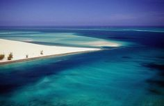 Mozambique's Bazaruto Archipelago