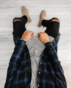 new styles 92d6e e4cb8 Image may contain  one or more people and shoes Casual Boots, Casual  Outfits,