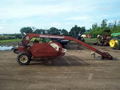 33 best hesston ag equipment images on pinterest tractor parts hesston 1014 hay equipment salvaged for used parts all states ag parts 877 530 ccuart Images