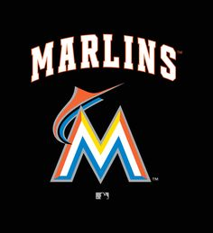 Miami Marlins-New Logo ITS ONLY A RUMOR THAT THE #CARDINALS ARE THE MARLINS