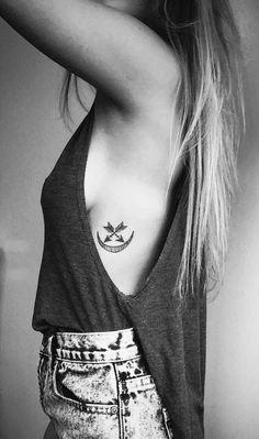 Los tatuajes más hermosos y