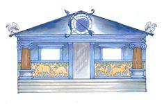 Artemis's Cabin