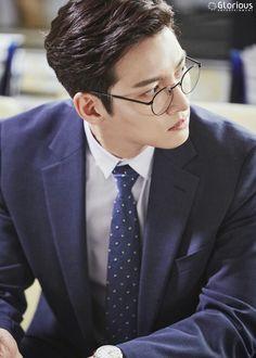 "Ji Chang Wook, ""Suspicious Partner"""
