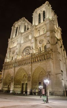 Notre Dame Cathedral - Paris, France. Such a beautiful sight to see! #CheatOnGreek #Contest