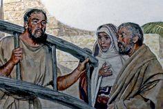 아멘 주 예수여 어서 오시옵소서              Amen! Come, Lord Jesus: The Creator JEHOVAH Gives Anything To Anyone HE Pl...