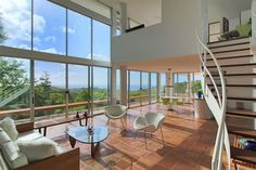 Featured Property: Contemporary Casa Crystal in the virgin landscape of Vieques, #PuertoRico. #LuxuryRealEstate › http://puertoricosothebysrealty.com/eng/sales/detail/310-l-2519-3rtdd3/contemporary-impressive-casa-crystal-vieques-pr-00765