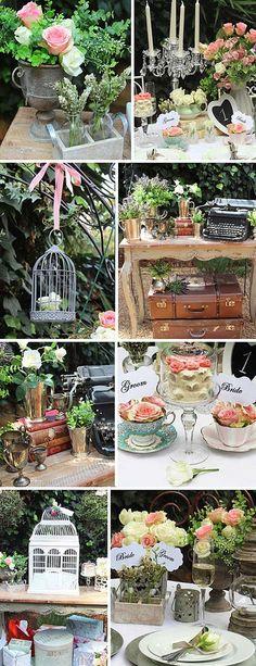 Stylish Patina Styling & Vintage Rental in Northern Virginia & DC. www.stylishpatina.com