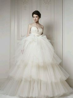 ec33479554247 BN Bridal heads over to the Ersa Atelier today! The 2013 Couture Collection  from Ersa Atelier is aptly themed
