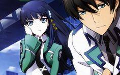 Tatsuya & Miyuki Shiba