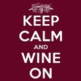 Wine and winery tee from Reflective Images