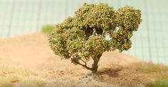 Building fantastic looking and very realistic trees from scratch doesn't have to be hard and I'll show you just how easy it really is. This tree will look fantastic on any model railroad, war gaming terrain or a display diorama and it will add life to any layout. Follow along as I step you...