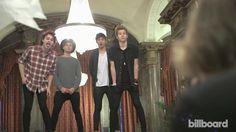 The boys <3 :')