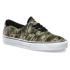 VANS Era 59 native camo chaussures mixtes camouflage ethnique 79,00 € #vans #vansoffthewall #vansotw #vansshoes #vansshoe #shoes #shoe #chaussure #chaussures #vansstore #vansshop #skate #skateboard #skateboarding #streetshop #skateshop @April Gerald Skateshop