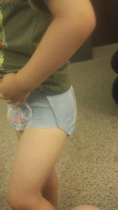 Undercover GoodNites Underwear Review