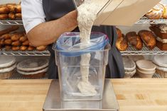 Yes, It Is Possible to Freeze Your Sourdough Starter — The Soul & Science of Sourdough