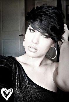 Vanessa G.'s (vanessag) Photo | Beautylish shes so gorgeous