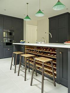 31 Kitchen Island Ideas Enhancing Your Kitchen S Functionality Shaker Style Kitchens Latest Kitchen Designs Kitchen Design
