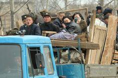 Wow, inside North Korea