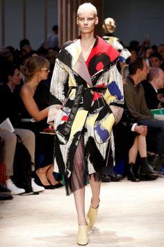 Word Up - Typography - Slogans - Fashion Trend Spring/Summer 2014 (Vogue.com UK)