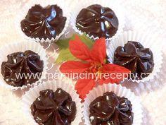 Ledová čokoláda