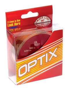 Cajun Line Optix Fishing Line *** To view further for this item, visit the image link.