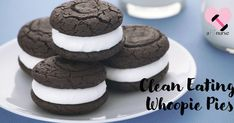 Whoopie pies are fun. My kids were begging me for some these after seeing them at the grocery store! I could not in the right mind buy ...