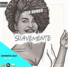 Dj João Gomes - Suavemente (Afro house) 2017 | Download ~ Alpha Zgoory | Só9dades - Site Angolano de Novidades