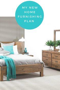 My New Home Furnishing Plan (Part One) #furnishings #design #interiors #