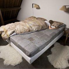 Snurk duvet design