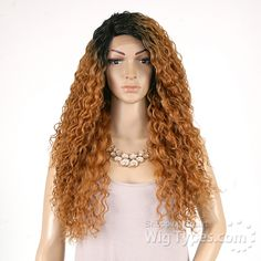 Janet collection synthetic two block lace wig diva - Diva futura 2016 ...
