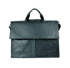 Kožená aktovka z prírodnej kože č.8388 v čiernej farbe (2) Messenger Bag, Satchel, Bags, Business, Fashion, Handbags, Moda, Fashion Styles, Store
