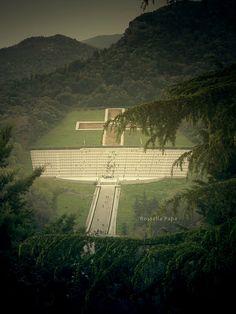 Cimitero militare polacco Cassino - Lazio