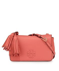 Thea Mini Bag - Spiced Coral